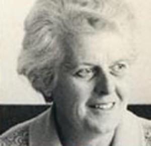 Annie Breda