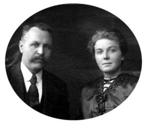 Everhardus en Alberdina