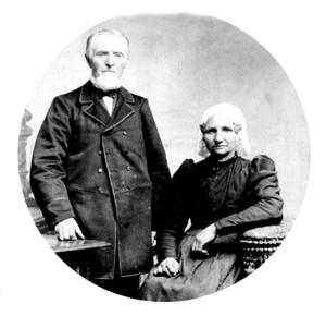 Evert Bruns Saathof & Janna Meijer