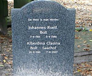 Ina Bolt Saathof