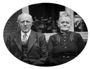 Lumko en Johanna