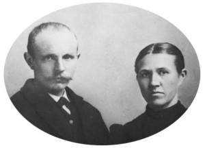 Nanno en Zwaantje