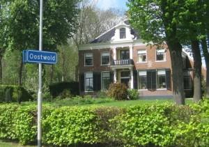 Oostwold Oldambt Goldhoorn