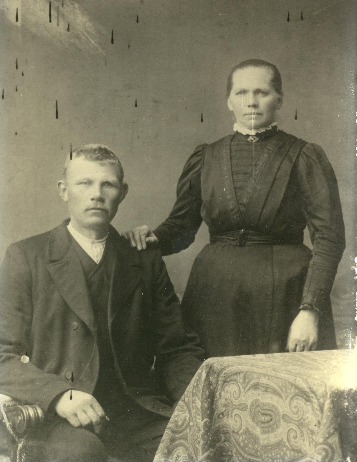 Pieter Warntje Tuin en Jantje Hollander