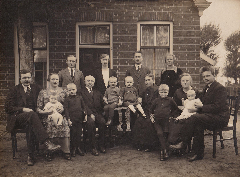 Saathof familie (1)
