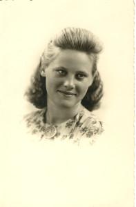 Lies Bulder 1943